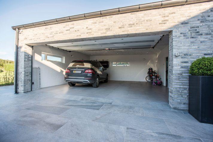 Århus 1 Nordic Cube ® Garage 1