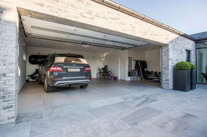 Århus 1 Nordic Cube ® Garage 2