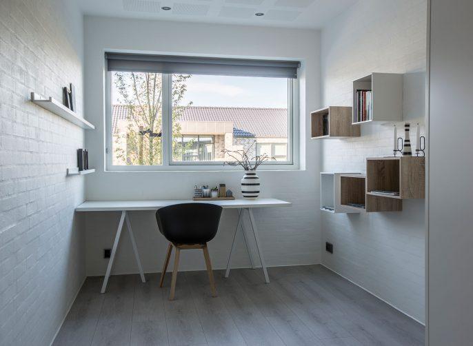 Århus 1 Nordic Cube ® Værelse 3
