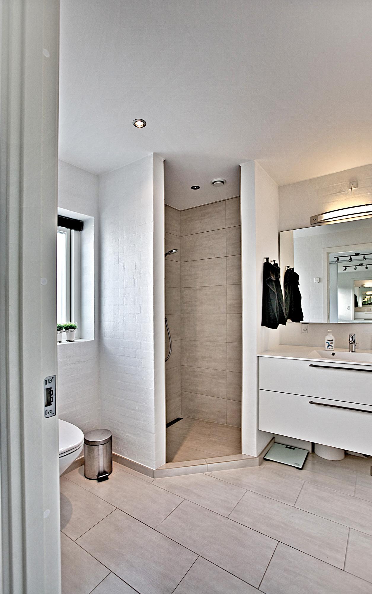 badeværelse showroom Badeværelser   Preben Jørgensen Huse badeværelse showroom