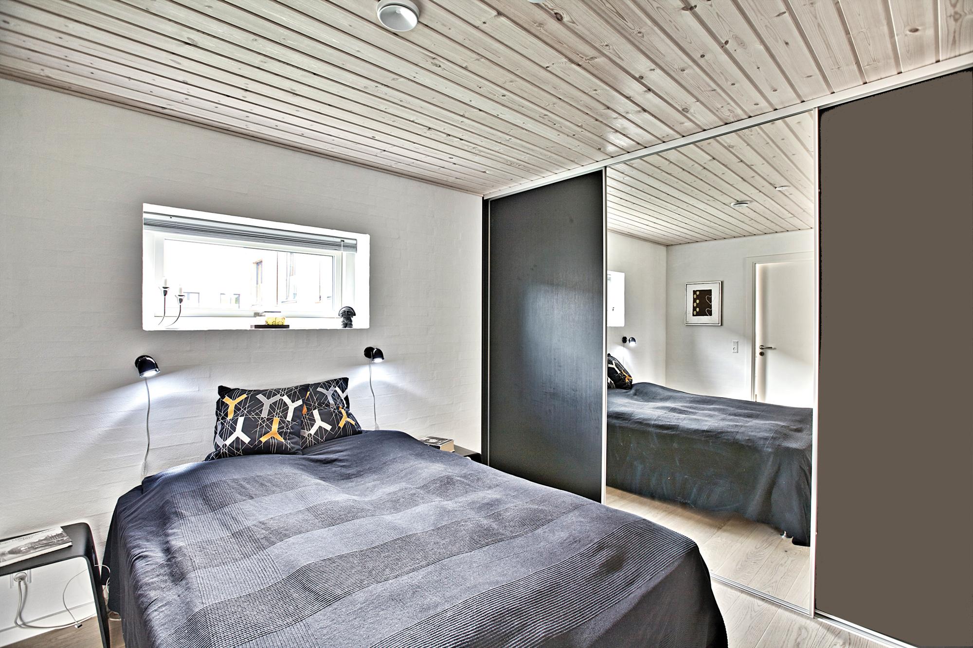 Soveværelser - Preben Jørgensen Huse