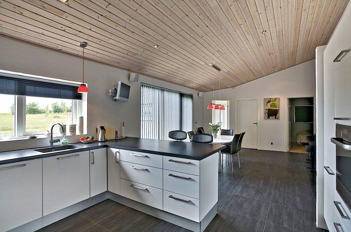 Them 1 Perspektiv Køkken-Alrum 6 Preben Jørgensen Huse