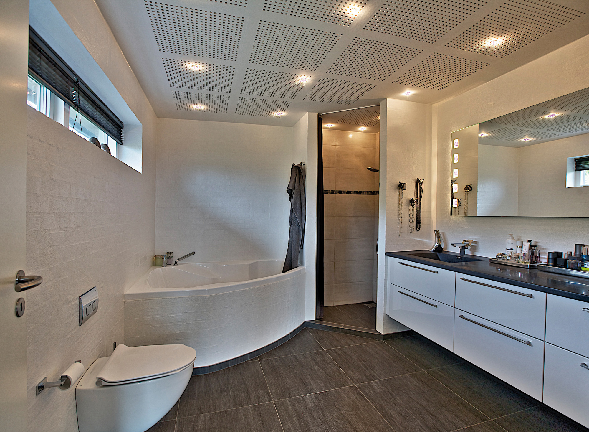 Badeværelser   preben jørgensen huse