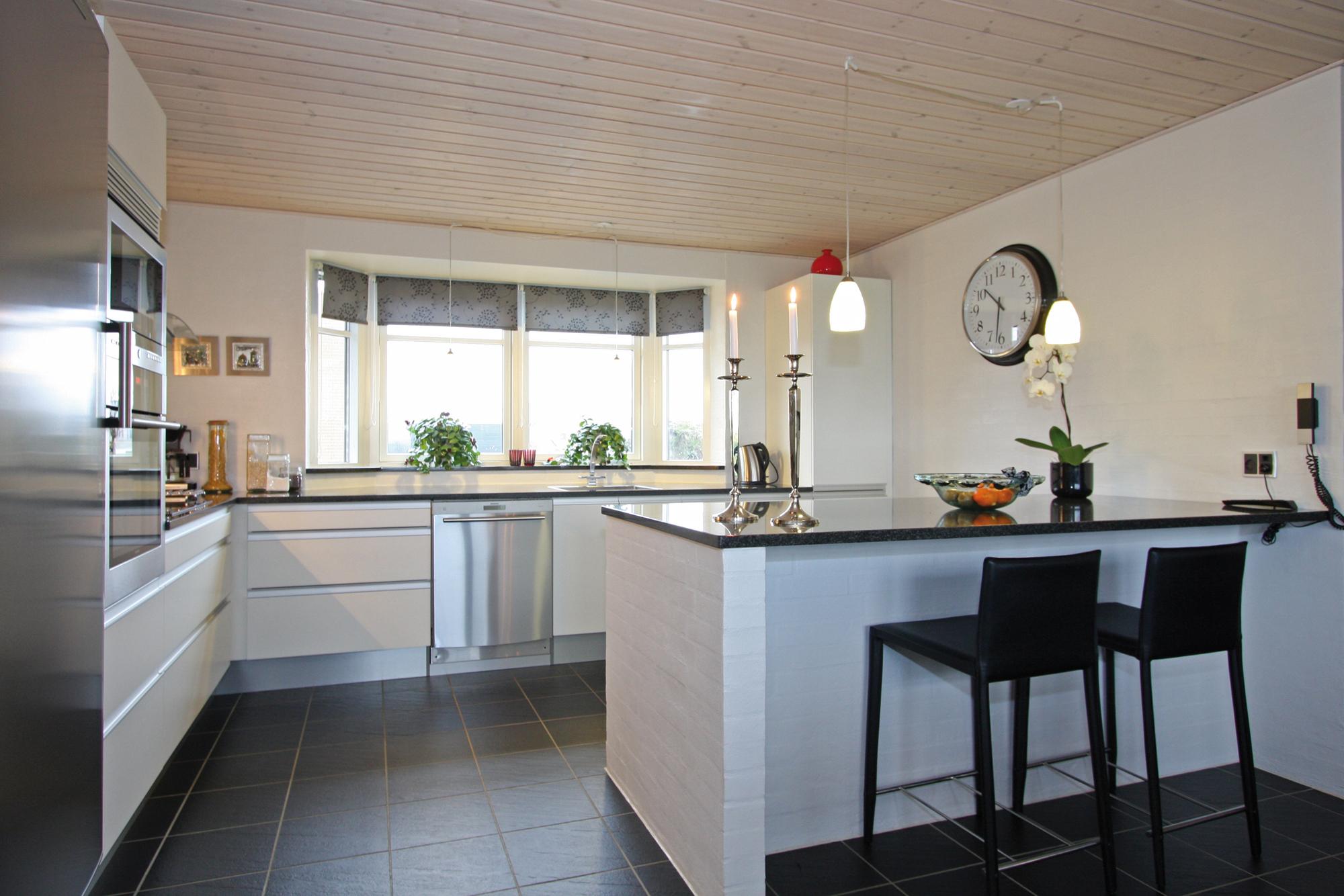 Køkken alrum   preben jørgensen huse